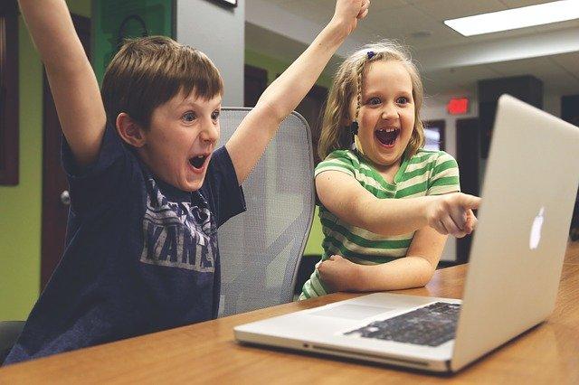 gry dla dzieci online